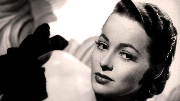 Mujeres con historia: Olivia de Havilland, el último mito vivo del viejo Hollywood