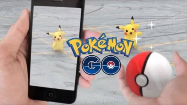 'Pokémon Go' es la nueva inspiración para buscar nombres de bebés