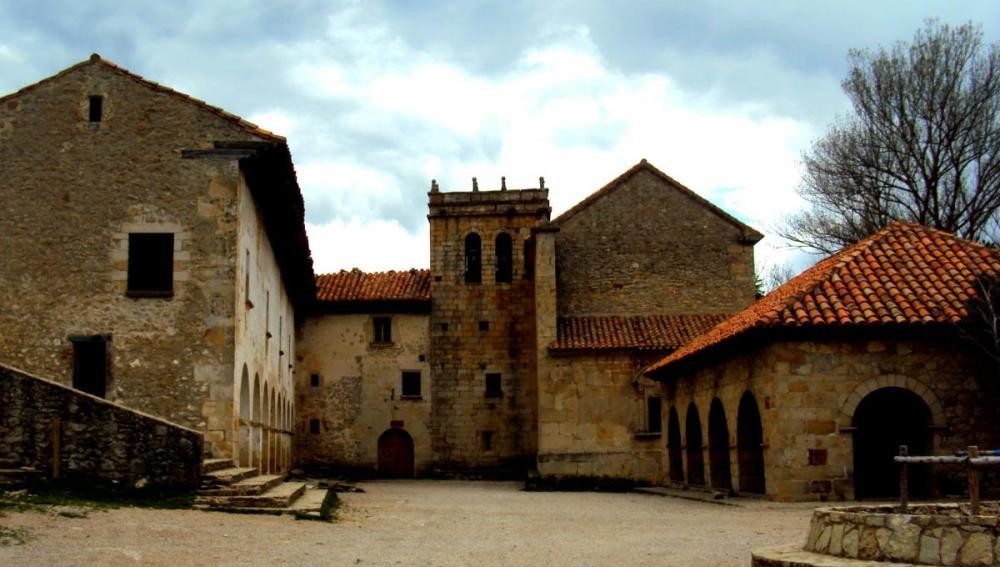 Santuario San Juan de Peñagolosa