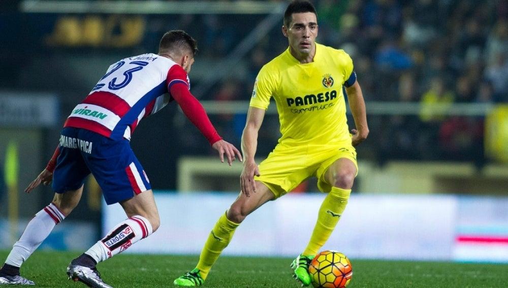 El Villarreal se estrena en Liga ante el Granada