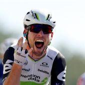 Mark Cavendish gana la 14ª etapa del Tour