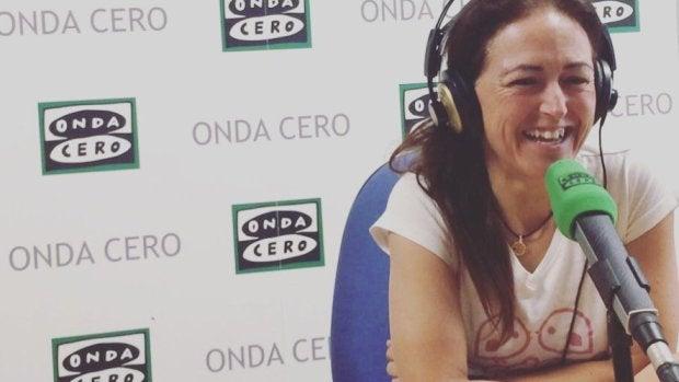 """Eva Giménez: """"Pese a tener esclerosis, hago estos retos para encontrar solución a la enfermedad que tiene mi hijo"""""""