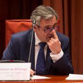 El exdirector de la Oficina Antifraude de Cataluña (OAC) Daniel de Alfonso