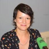 María Santoyo