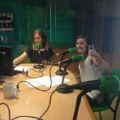 Susana Pedreira en directo con Maria Pérez