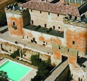 Ecos del Pasado: El Castillo del Buen Amor