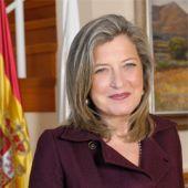 Teresa Pedrosa, delegada de Estado del Consorcio de Zona Franca de Vigo
