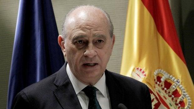El juez imputa a Jorge Fernández Díaz por el supuesto seguimiento a Bárcenas