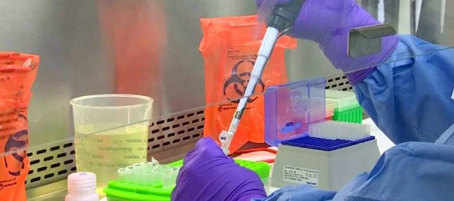 Vacuna virus Zika
