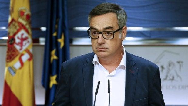 """C´S avisa al PP de que los avances puntuales """"sirven de poco"""" si no hay acuerdo final"""