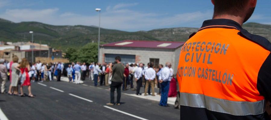 Los voluntarios estarán presentes en todo tipo de actividades