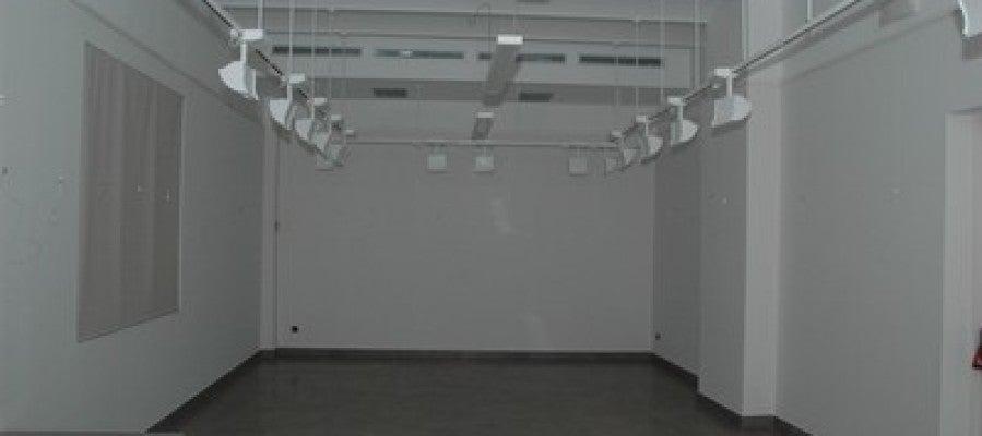 Sala d'exposicions Caixa Rural Vila-real