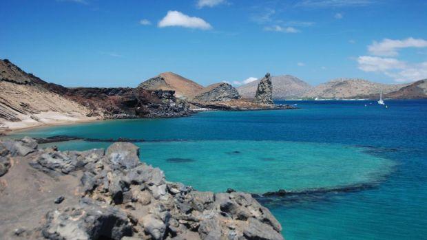 Punta Norte: Crímenes en las islas Galápagos