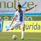 Martín Mantovani, jugador del CD Leganés