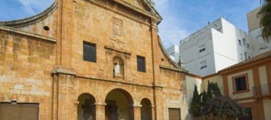 Antiguo Convento de las Carmelitas Descalzas de Nules.