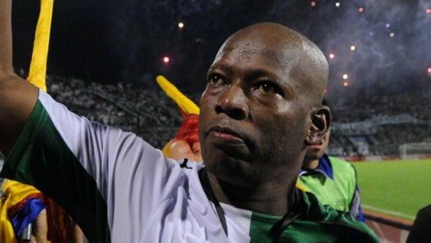 """Asprilla: """"A James le ha faltado que Zidane le tenga un poquito más de respeto"""""""