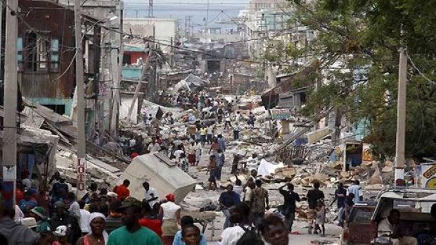 Estas son las crisis mundiales más devastadoras que ya no tienen tirón mediático