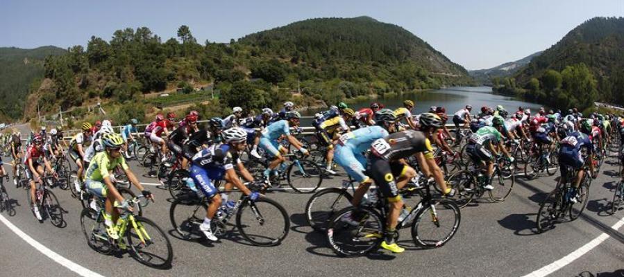 Etapa 6 de la Vuelta a España