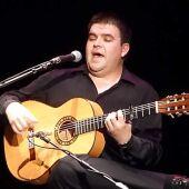 El cantaor y guitarrista flamenco, Ricardo Fernández del Moral