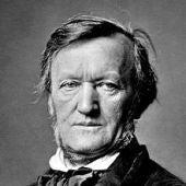 El compositor, Richard Wagner