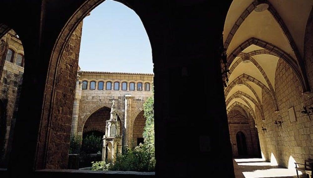 Catedral de Segorbe.