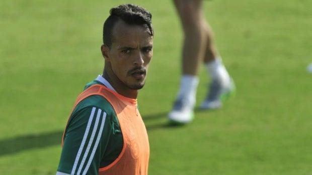El jugador argelino, Foued Kadir, denunciado por malos tratos