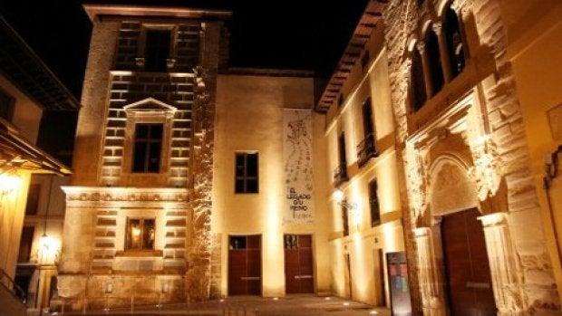 Made in Spain: La leyenda de El Palacio del Conde Luna