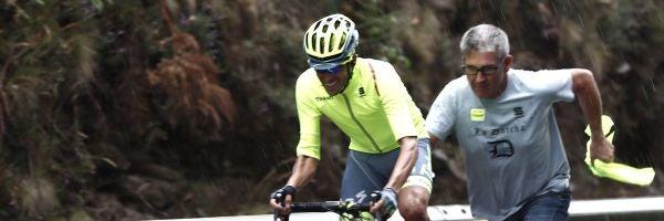 Contador: ''Querer es poder y ahora es el momento de aplicarlo''