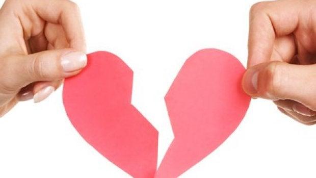 El síndrome post romántico, el culpable de muchas rupturas