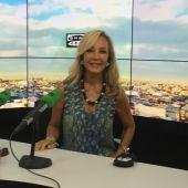 Carmen Lomana en Onda Cero