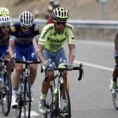 15ª Etapa de la Vuelta