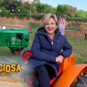 Carmen Machi es 'la Mari'