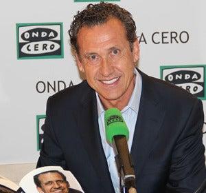 "Jorge Valdano: ""Asensio tiene un liderazgo técnico natural"""