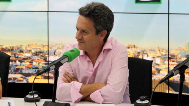 El cierre de Juanma Trueba 16/12/2018