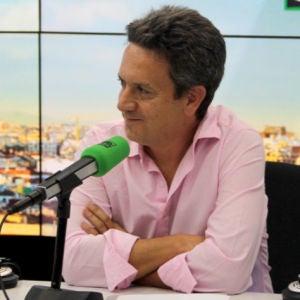 Juanma Trueba, de El Transistor.