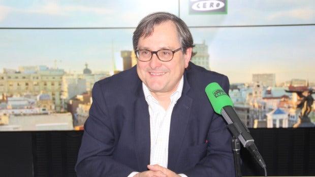 El humor de Javier Quero: Bertín Osborne entrevista a Paco Marhuenda