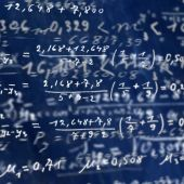 Algoritmo matemático