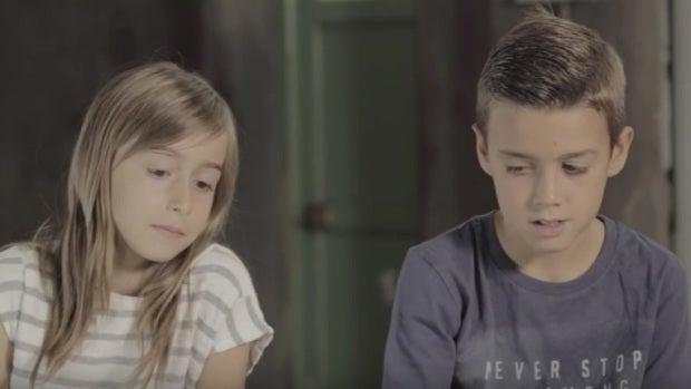 El Club del Misterio: Las experiencias extrañas de los niños