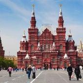 Museo Nacional de Historia de Moscú