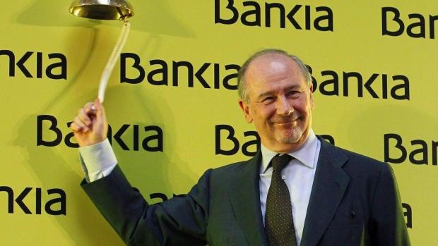 Sentencia caso Bankia: La Audiencia Nacional absuelve a Rato y a otros 33 acusados por la salida a Bolsa de Bankia