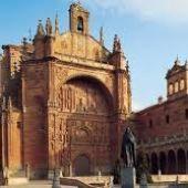 Convento de Dominicos de San Esteban de Salamanca