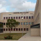L'hospital de la plana tanca 5 habitacions com a prevenció per superar els nivells de legionella