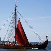 El barco vikingo más grande del mundo (17-09-2016)