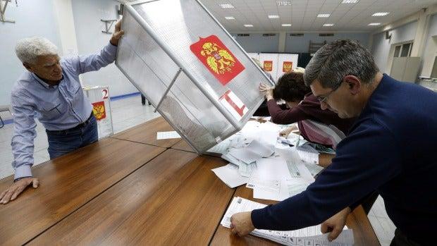 Los indecisos que pueden ser decisivos tanto en las elecciones del 26 mayo