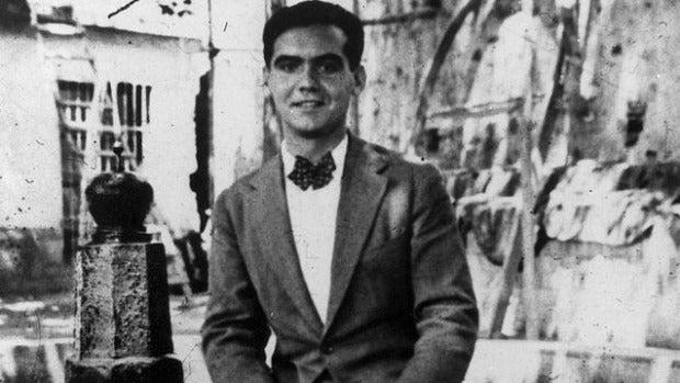 """Joseba Eceolaza: """"Es una historia preciosa reconstruir por qué García Lorca estuvo aquí en Navarra y qué hizo"""""""