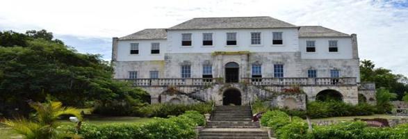 Ecos del Pasado: La mansión embrujada de Rose Hall en Jamaica