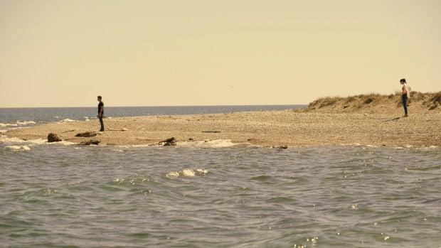 Señales del fin del mundo: Los ríos más sucios