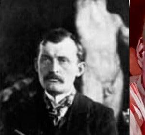 Los inspiradores: Edvard Munch y Stephen King