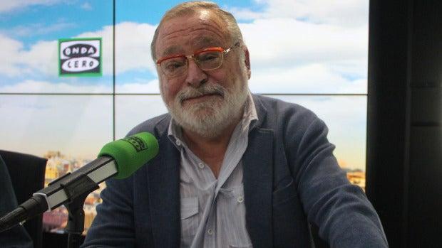 """Fernando Savater: """"La nueva ley xenófoba de Israel va en contra de su propia tradición"""""""
