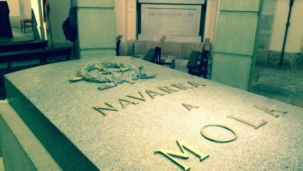 Los Caídos: exhumaciones y futuro del monumento